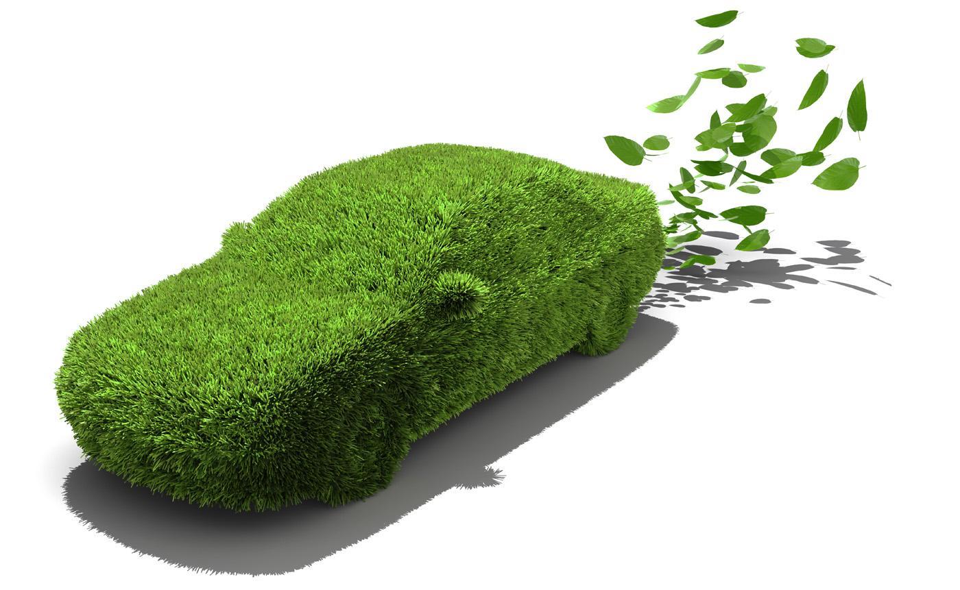 中国新能源汽车超过100万辆 全球占比一半